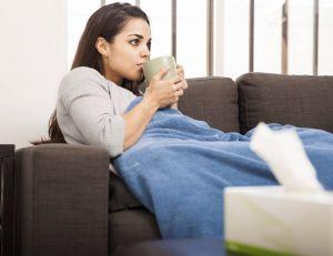 Quelles méthodes naturelles pour se débarrasser d'un rhume ?