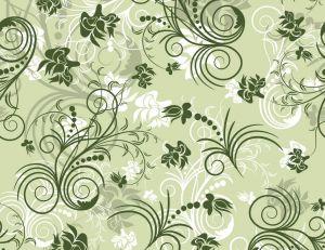 Tissu pour rideaux anglais