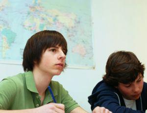 Connaître les mesures prises contre l'absentéisme scolaire
