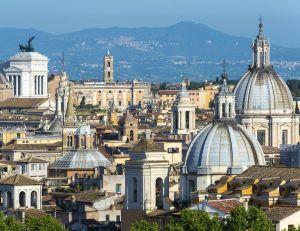 Rome comme vous ne l'avait jamais vue !