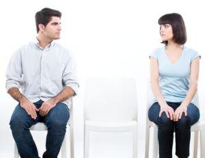 Rupture du concubinage : les règles de partage de biens