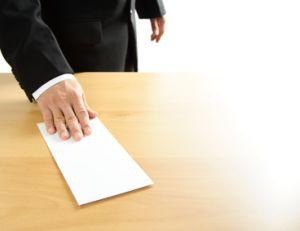 Prise d'acte de rupture du contrat de travail