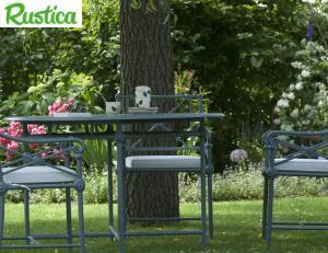 Choisir son mobilier de jardin© Rustica C.Hochet