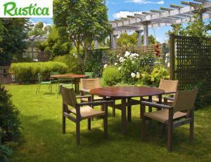 Un jardin aménagé par un paysagiste