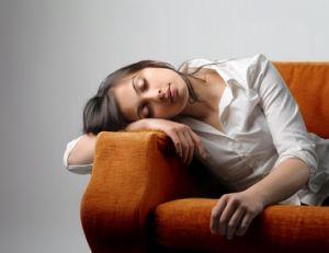 Rythmes du sommeil