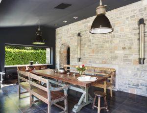 Idées de décoration pour une belle salle à manger