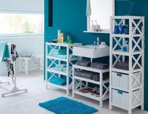 style marin salle de bain marine. Black Bedroom Furniture Sets. Home Design Ideas