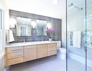 Comment concevoir une salle de bain bien agencée ?