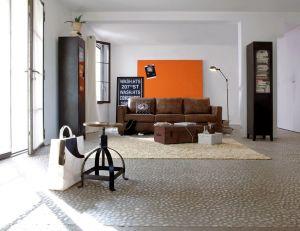 Décorer son salon dans un style industriel @ AMPM