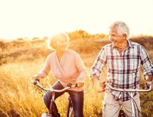 """Santé : les """"super-seniors"""" restent jeunes plus longtemps / iStock.comAleksandarNakic"""