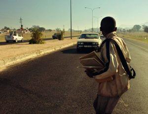 """Image tirée du film """"Save kids lives"""" de Luc Besson"""