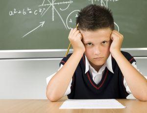 Savoir si son enfant est en échec scolaire