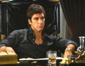 Scarface © Universal Pictures