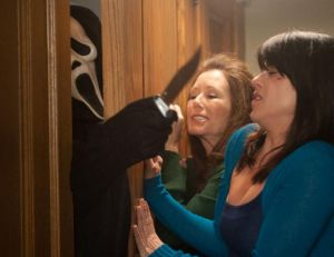 Scream 4 - © Dimension Films