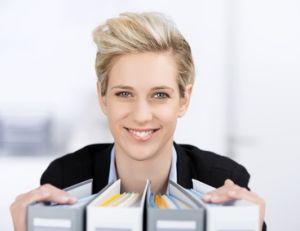 Devenir secrétaire comptable