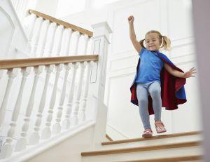 Escaliers et sécurité