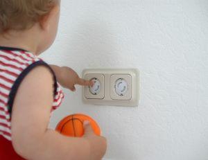 Assurer la sécurité de bébé à la maison