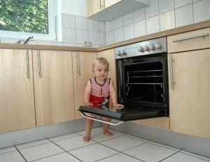 Sécuriser la maison pour vos enfants en 10 gestes