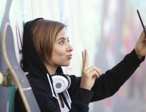 Selfies : la plus mauvaise des stratégies sociales