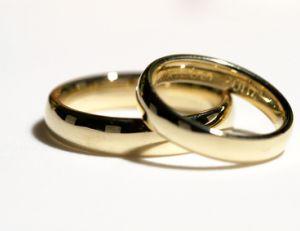 La séparation des biens dans le mariage