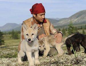 Serguei, le héros du film de Nicolas Vanier « Loup »