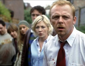 Shaun of the Dead © United Pictures