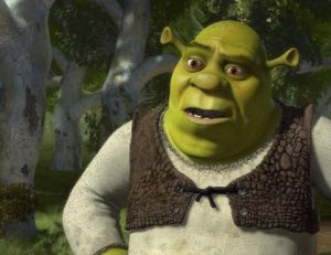 Shrek © Dreamworks