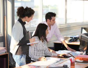 Création d'un site internet pour une TPE ou une PME
