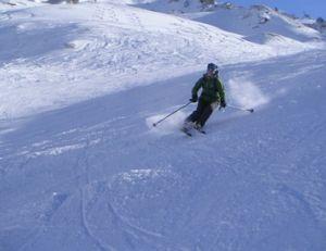 Les stations de ski ouvertes en été