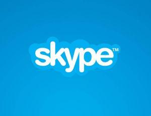 Quelques jours après l'application Messages d'iOS, Skype succombe à son tour à un bug relatif à une suite de caractères - copyright Skype