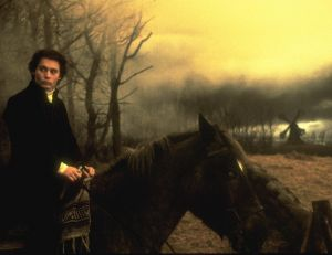 Sleepy Hollow © Paramount Pictures