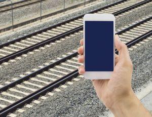 Les smartphones remplaceront bientôt les tickets de métro