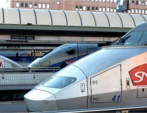 Certains trains de nuit et Intercités pourraient prochainement disparaître - copyright wikimedia