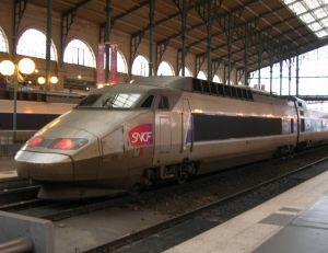 Les Intercités circulant de Paris vers Nantes et Strasbourg vont coûter moins cher, le week-end