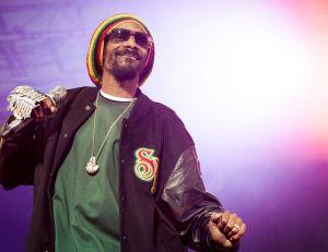 Snoop Dogg s'apprête à lancer une plateforme web dédié au cannabis, Merryjane -© Jorund Foreland Pedersen