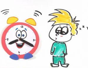 """Pourquoi mieux vaut éviter d'utiliser le bouton """"snooze"""" de son réveil"""
