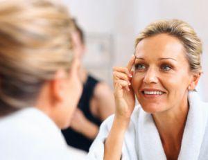 Quels soins pour une peau mature ?