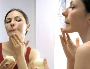 Comment prendre soin d'une peau sèche