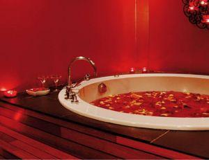 Bains au spa After The Rain