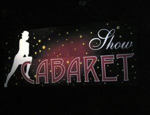 5 soirées cabaret à Paris