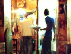 Sélection de soirées slam en région parisienne