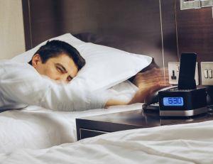Quand on dit que le sommeil, c'est la santé...