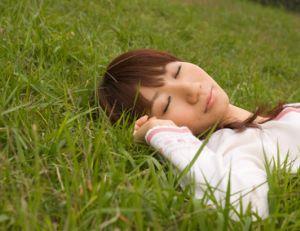 Le sommeil et les plantes