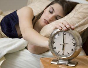 Vers un meilleur sommeil : le réveil