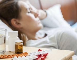 Une étude a démontré que les somnifères peuvent dans certains cas favoriser le développement de cancers