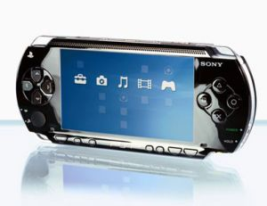 PlayStation Portable - Sony ©