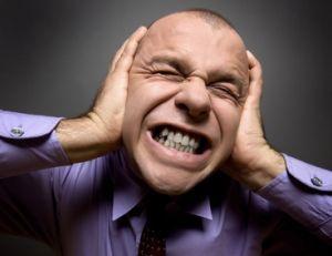 Les acouphènes s'accompagnent souvent d'une perte auditive