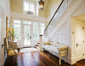Aménager l'espace sous un escalier