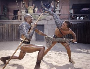Spartacus © Universal Pictures