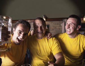 Des scientifiques soutiennent qu'un lien semble effectif entre le sport et la consommation d'alcool